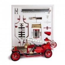 Mamod Fire Engine KIT